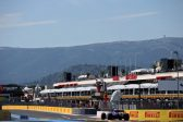 Driven to distraction as French GP suffers traffic snarl-up