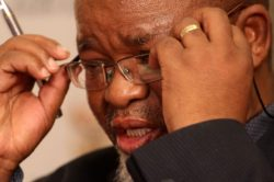 The revised Mining Charter fumbles and crashes