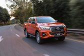 New Toyota Hilux Dakar launches in SA, we have prices