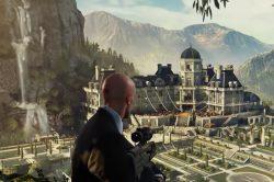 Hitman 2: Sniper Assassin review