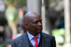 WATCH: Hlaudi Motsoeneng announces his new party, the African Content Movement