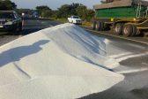 KZN transport MEC condemns looting during violent N2 protest