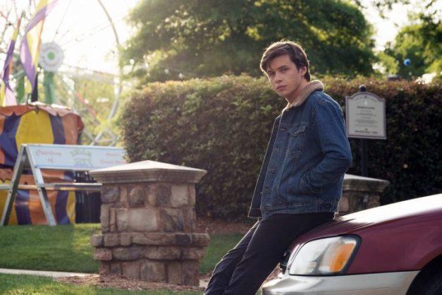 Nick Robinson as Simon Spier in Love, Simon. Picture: 20th Century Fox