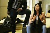 Are Nico Matlala and Lebo Mabe back together?