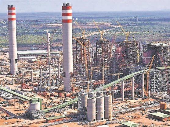 Eskom's Medupi coal-power plant nears completion