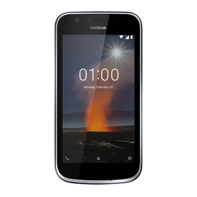 Nokia 1. Picture: Supplied