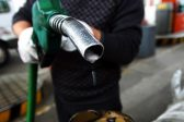Fuel prices could drop