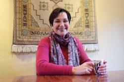 Ruda Landman and the power of storytelling
