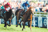 Masar handled like a Rolls around Epsom, says Buick
