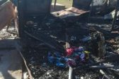 Action is needed on killer shack fires