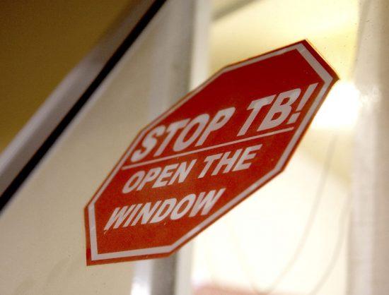 Ubuntu clinic (integrated TB / HIV) in Khayelitsha. Picture: MSF