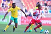 Madagascar knock Bafana out of Cosafa Cup
