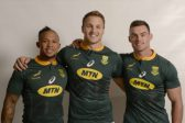Springboks have a flexible definition for 'capacity building'