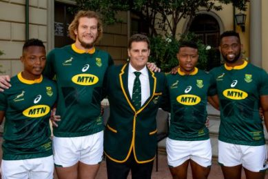 Can we just accept the best Springbok side has been chosen?