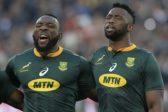 Siya Kolisi handed Springbok captaincy permanently
