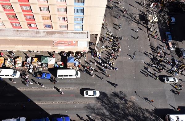 Joburg public safety MMC slams taxi strike