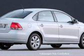 Volkswagen stops making the Polo Sedan in SA