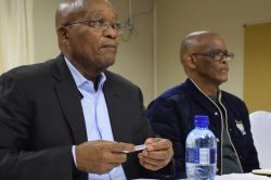 Why Zuma's preference for Valpre doesn't mean he has 'trust issues'