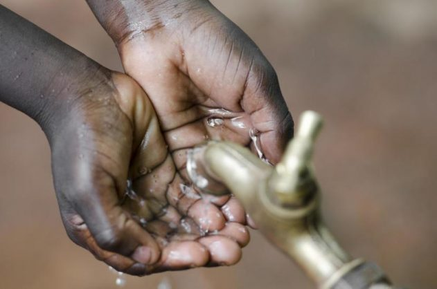 Water manager declares Vryheid's tap water safe