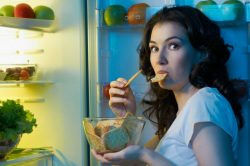 5 healthy snacks for those late-night munchies