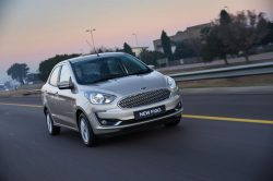 Here's the refreshed Ford Figo