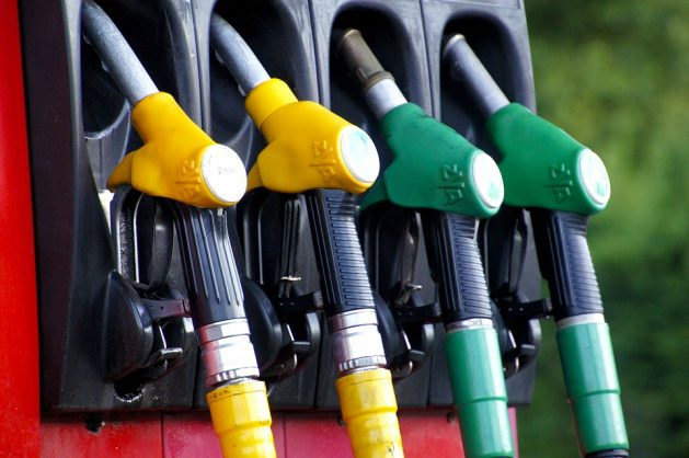 Government has no plan to stop fuel price hikes – DA