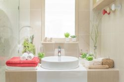 6 tips for spring cleaning your bathroom