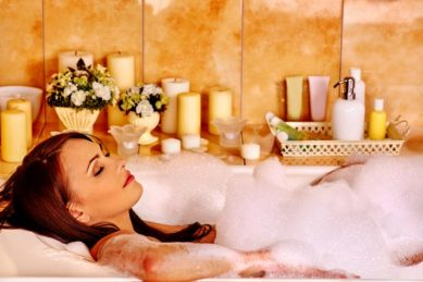 Study suggests a hot bath a day could help keep heart disease away