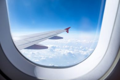 How to stay safe if you need to travel by plane