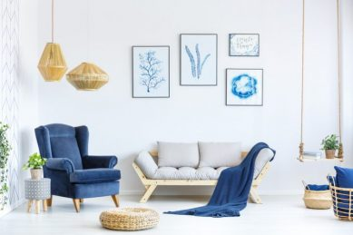 Four home decor trends to know for 2020