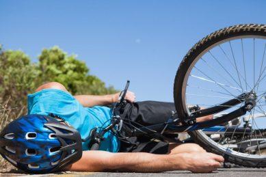 Cyclist killed when struck by a truck near Vereeniging