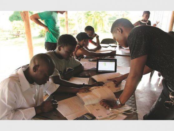 Rural education organisation makes studying easier for rural pupils