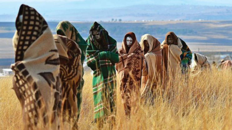 Three boys rescued after police arrest two suspects at illegal initiation school
