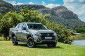 We drive the new Mitsubishi Triton Athlete bakkie