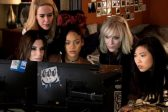 Ocean's 8 review – This girl gang is a joy to watch