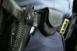 Pretoria man robbed while 'police stood idly by'