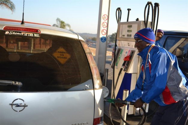 Petrol price could increase by another 32 cents in July