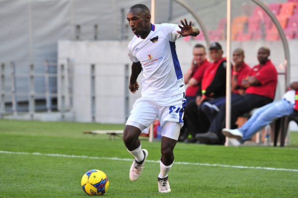 Mpengesi reveals why Rakhale came back to Chippa
