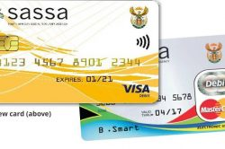 Sassa beneficiaries urged to swap cards
