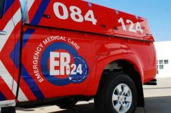 Man critically wounded in Midrand