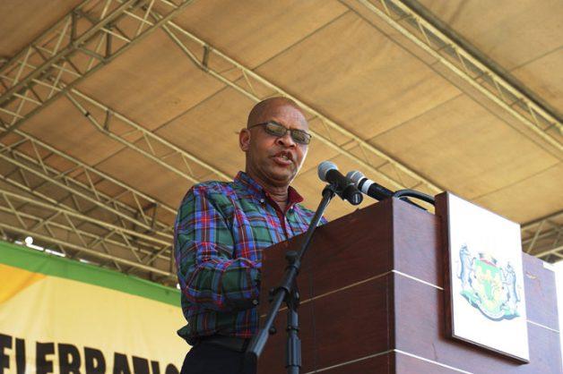 Opposition guns for Limpopo premier after more job losses