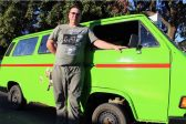 WATCH: Ice-cream man in green van clears his name after theft allegations