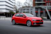 Say hello to the new Volkswagen Polo GTI