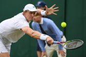 Kevin Anderson through to third round of Wimbledon