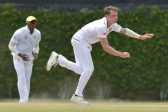 'Rusty' Dale will be ready for Proteas Test assault