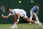 Top dogs face Wimbledon Centre Court dilemma