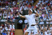 Kevin Anderson's 30-club membership … and 5 other Wimbledon facts