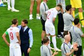 'Maybe England lacked respect', says Croatia coach