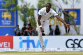 Rabada roars as Proteas take control in Galle