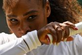 Crazy to reach another final, says Serena after recent traumas